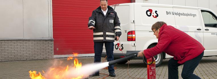 G4S Heerenveen, heeft heel veel training mogelijkheden