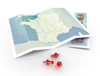 Last minute vakantiehuis Frankrijk boeken
