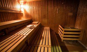 Sauna kopen