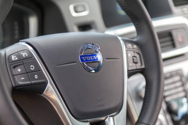 Remschijven-Volvo