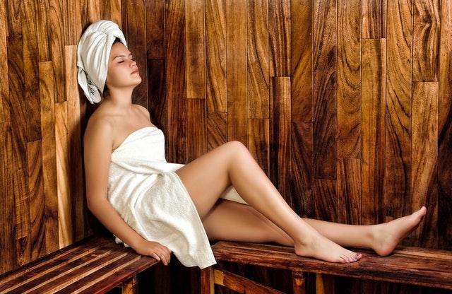 Een sauna kopen: welke soorten zijn er?