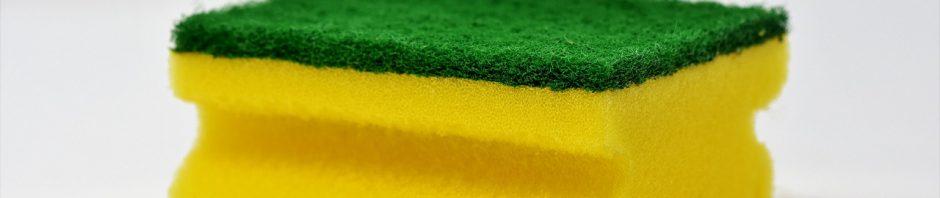 vlekken uit tapijttegel