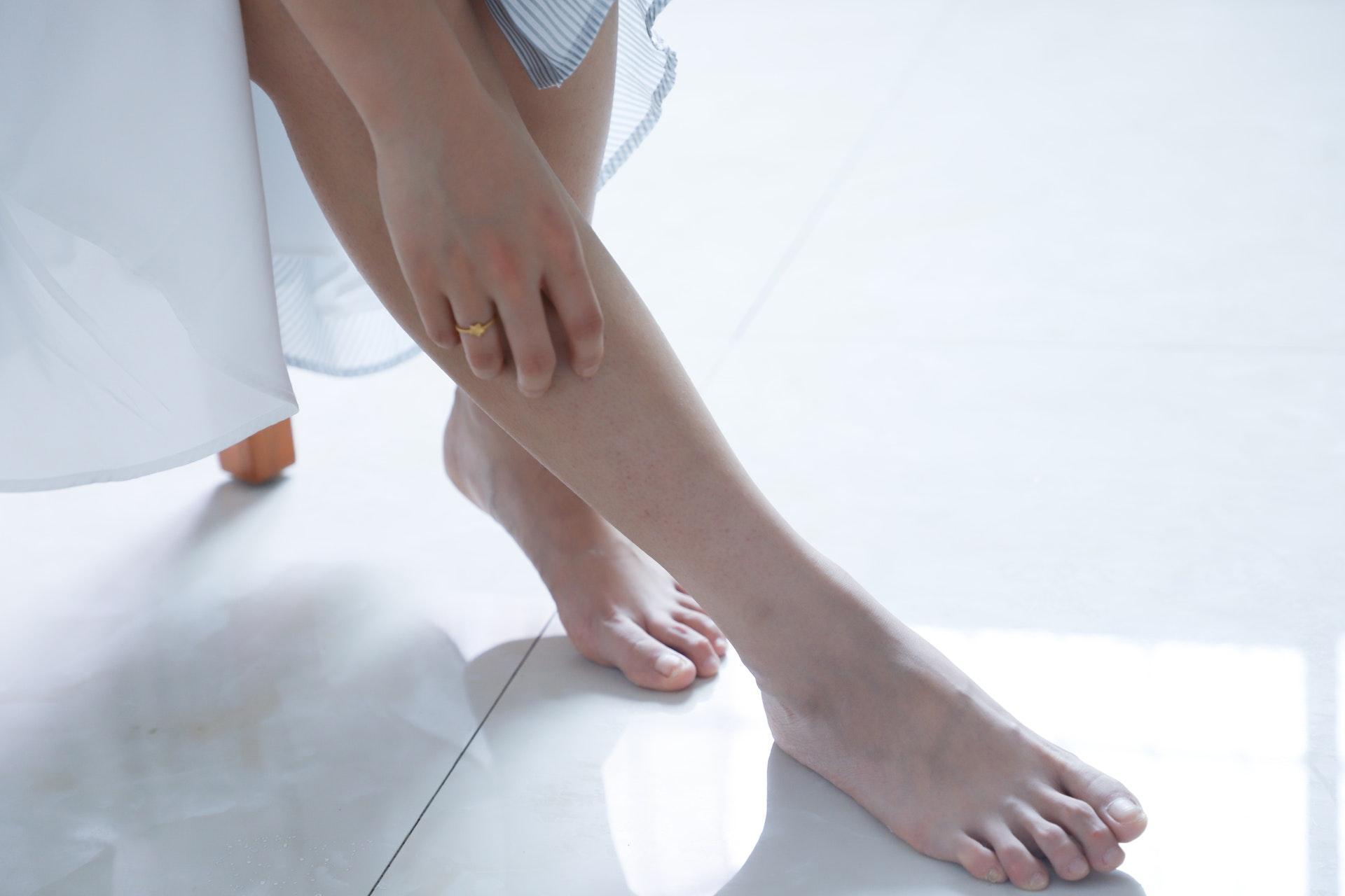 goede voetverzorging tips