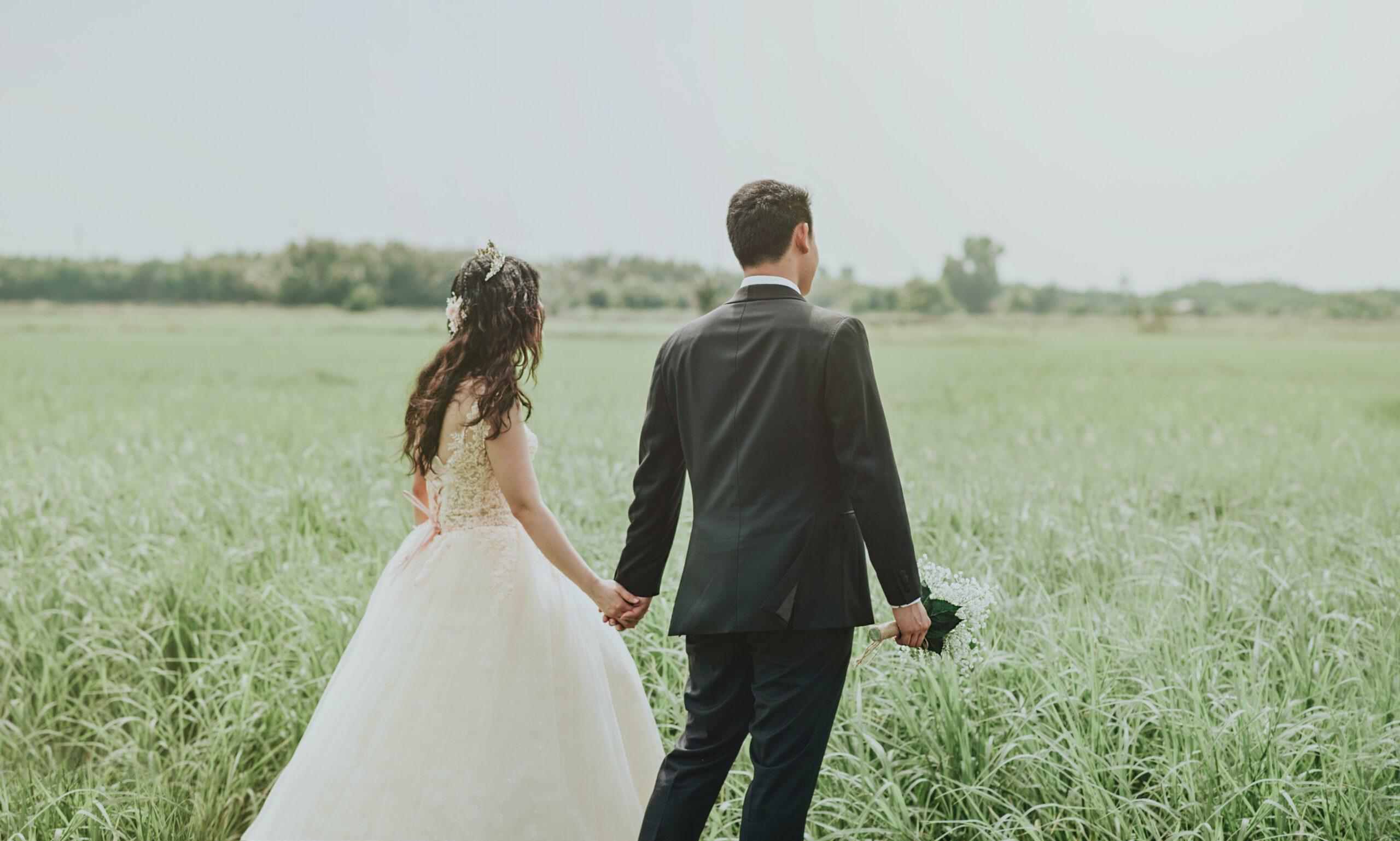 Dé tips voor het trouwjurk shoppen