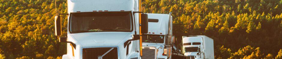 vrachtwagenchauffeurs lange afstanden tips