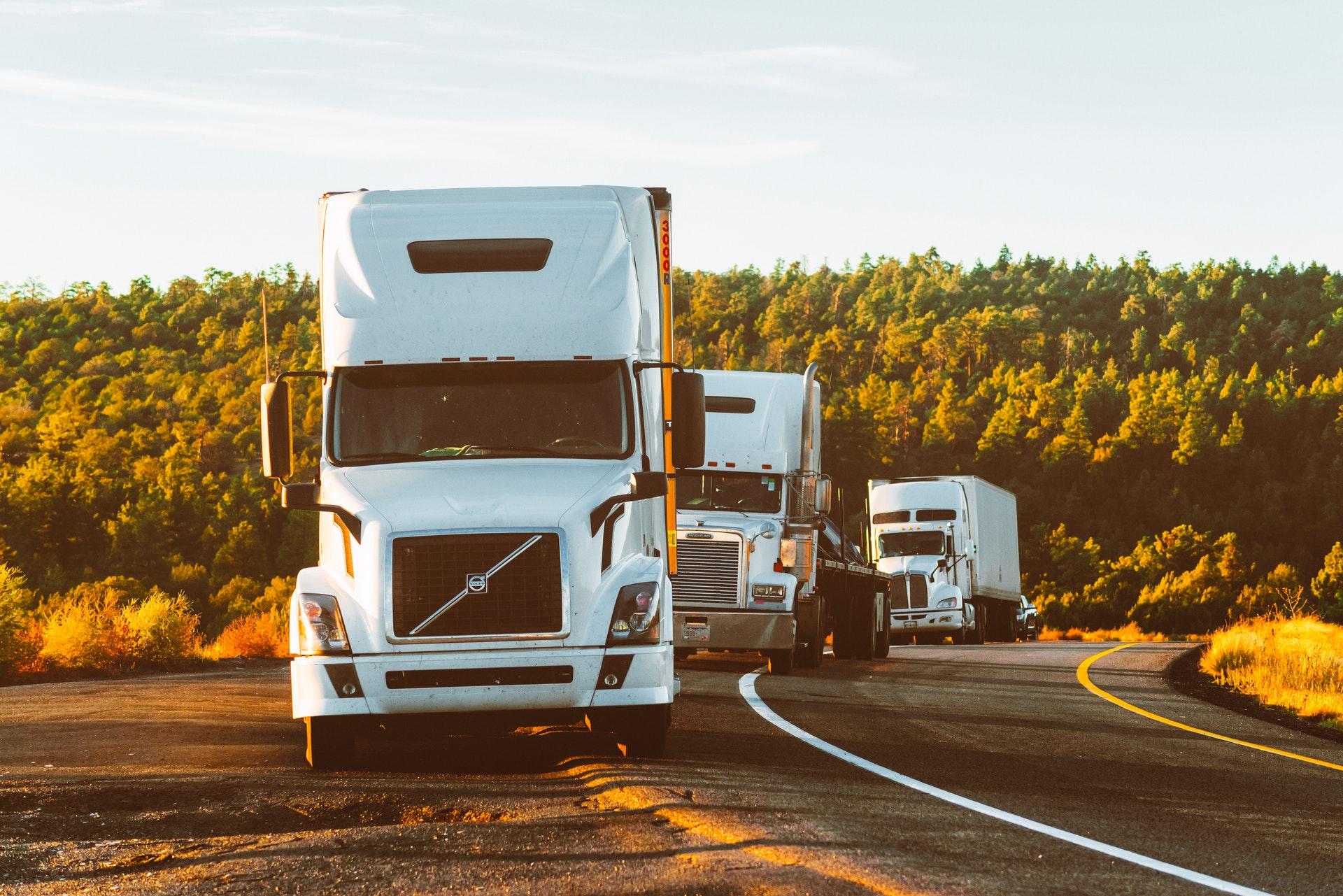 Top tips voor vrachtwagenchauffeurs op lange afstanden