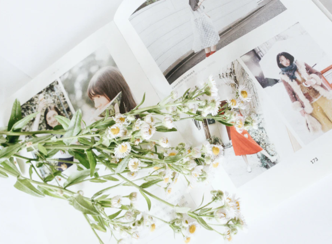 5 tips voor het maken van een fotoboek