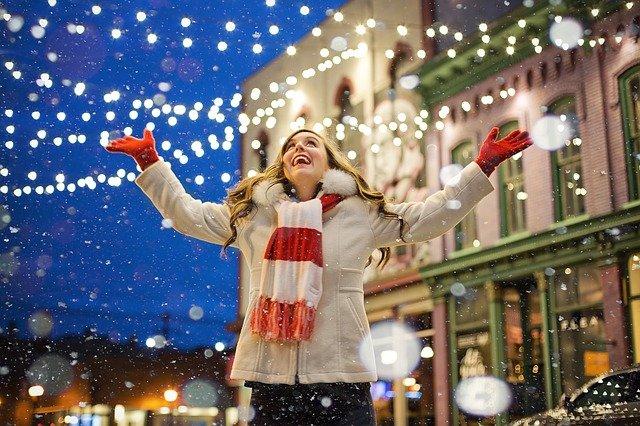 4 leuke uitjes voor in de kerstvakantie