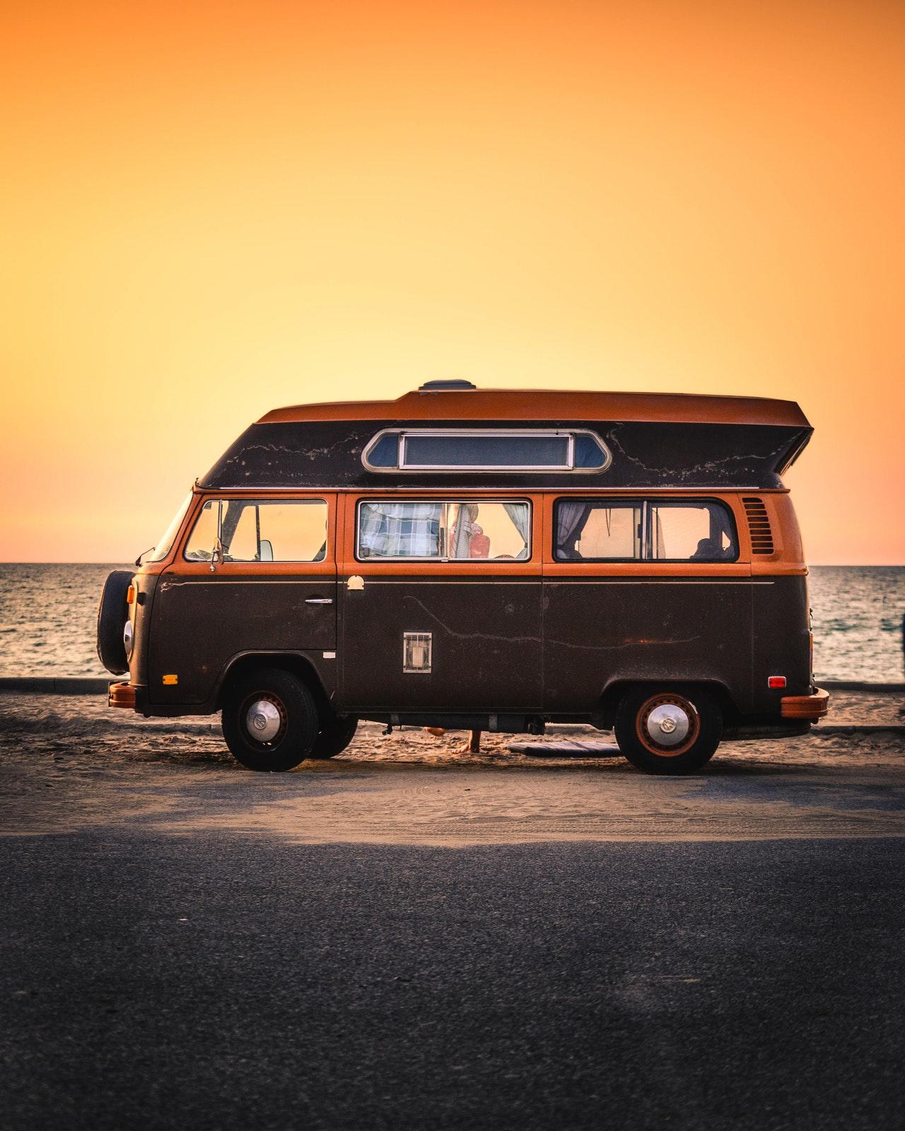 Camperreizen voor beginners: 10 praktische tips
