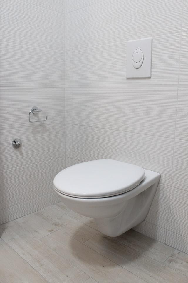 Help! Mijn wc is verstopt