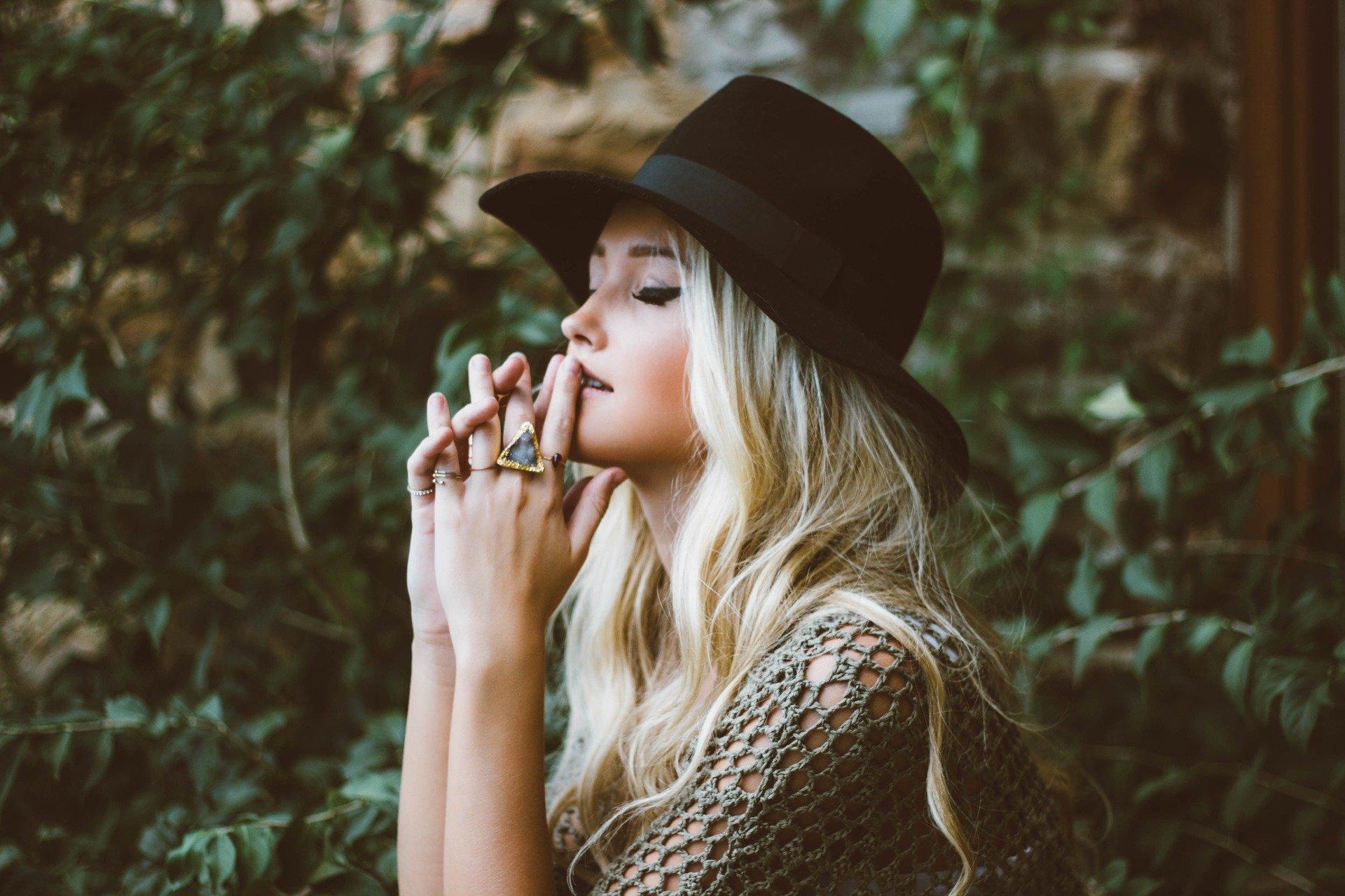 Waarom een dames hoed kopen?