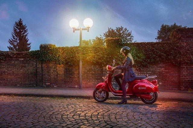Hoe vind ik de perfecte scooter voor mij?