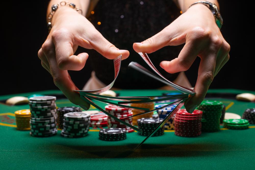 Online gokken steeds vaker gedaan