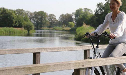 Wat vinden klanten van Amslod fietsen?